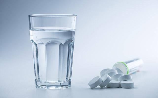Magnezij šumeče tablete